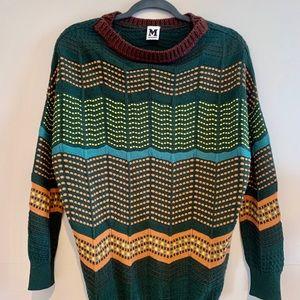Vintage Missoni Pullover Sweater